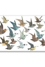 Bekking & Blitz 'Vogels' Enkele Kaart, Fiep Westendorp