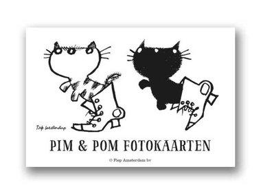 Pim & Pom stationery
