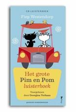 Querido Het Grote Pim en Pom Luisterboek - Fiep Westendorp
