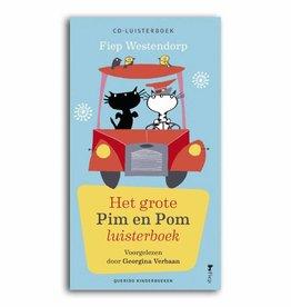 Querido Het Grote Pim & Pom Luisterboek (audiobook in Dutch)