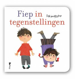 Fiep Imprint Fiep in Tegenstellingen
