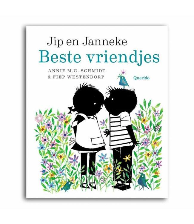 Jip en Janneke - Beste vriendjes - Annie M.G. Schmidt en Fiep Westendorp