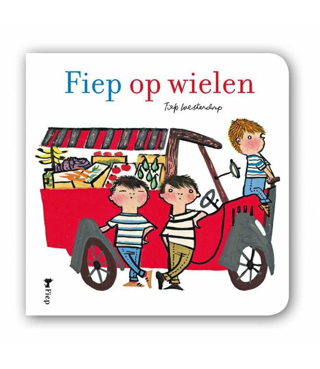 Fiep on Wheels!