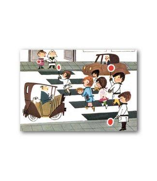 Bekking & Blitz 'Cross Over' Single Card