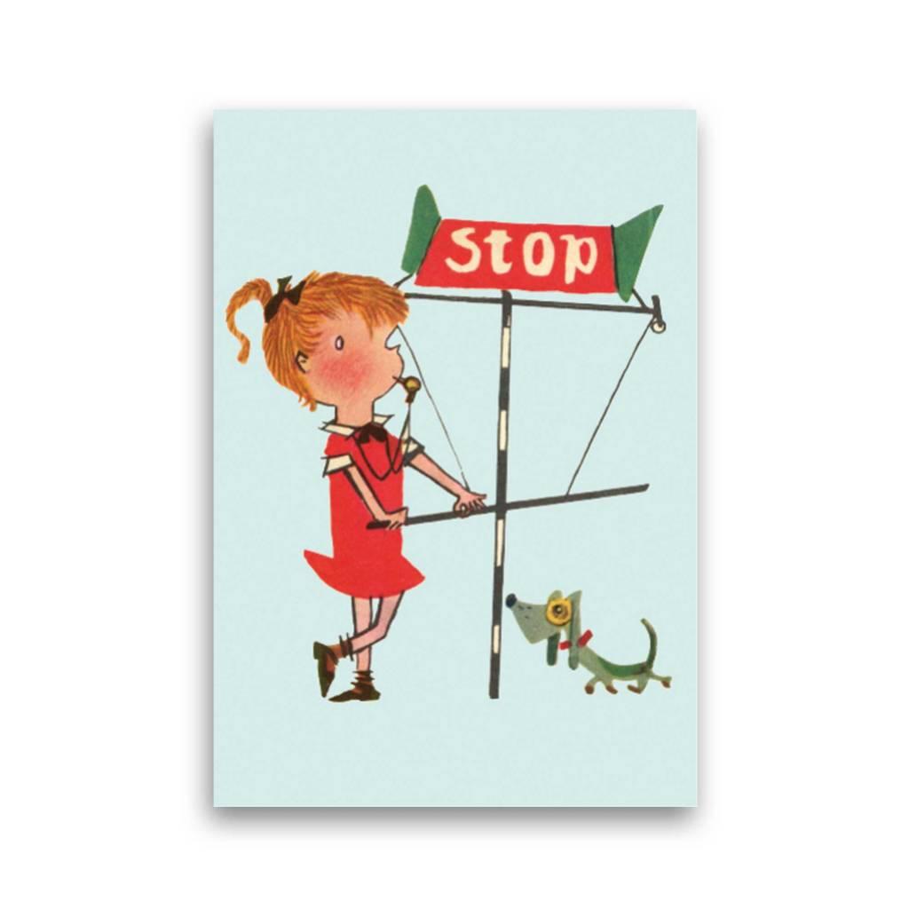 Bekking & Blitz 'Stop' Single Card