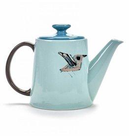 Serax Teapot 'Bird', Fiep Westendorp