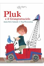 Catalogo LupoGuido Pluk e il Grangrattacielo, Pluk van de Petteflet, Italiaanse vertaling