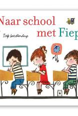Fiep Imprint Naar school met Fiep