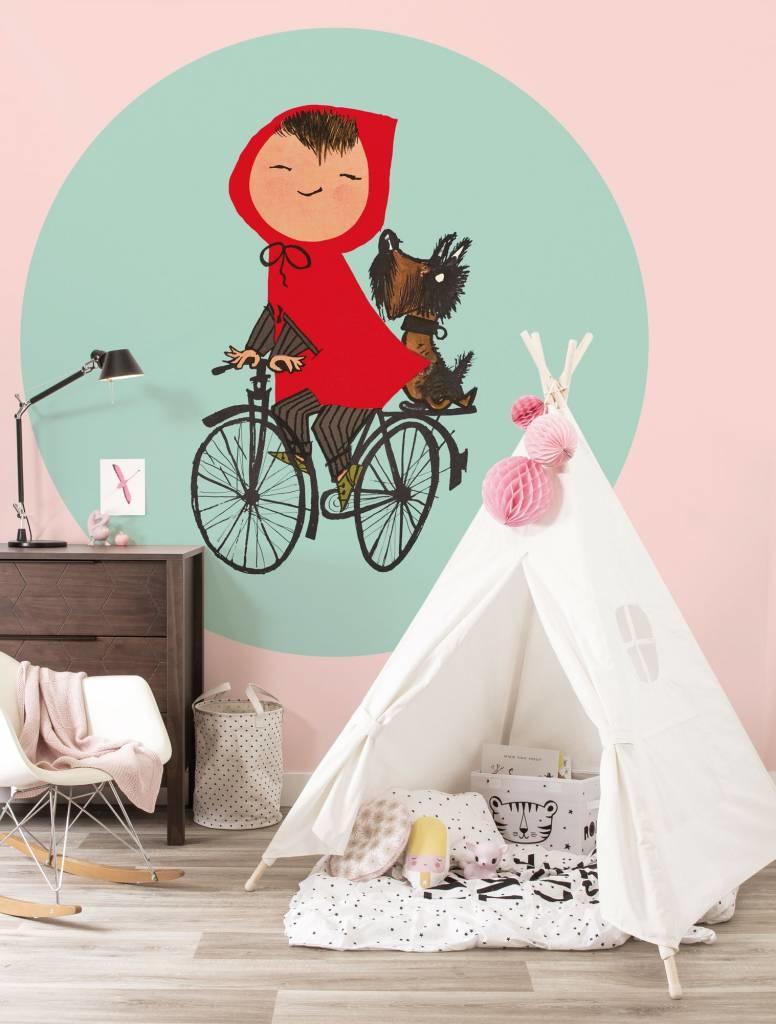 behang kinderkamer babykamer fiep westendorp kinderbehang