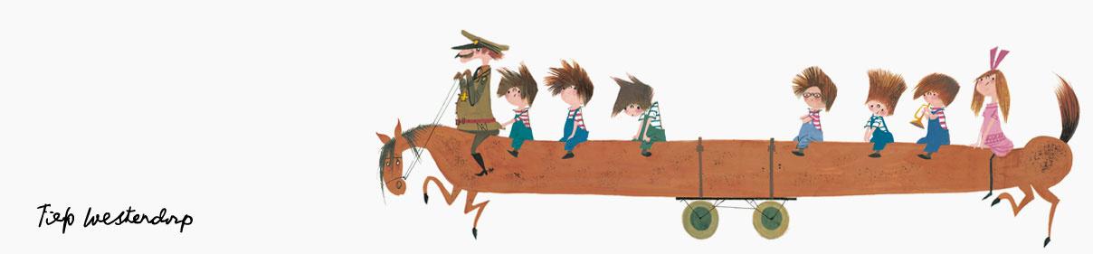 Fiep Westendorp Kinderboeken Webshop