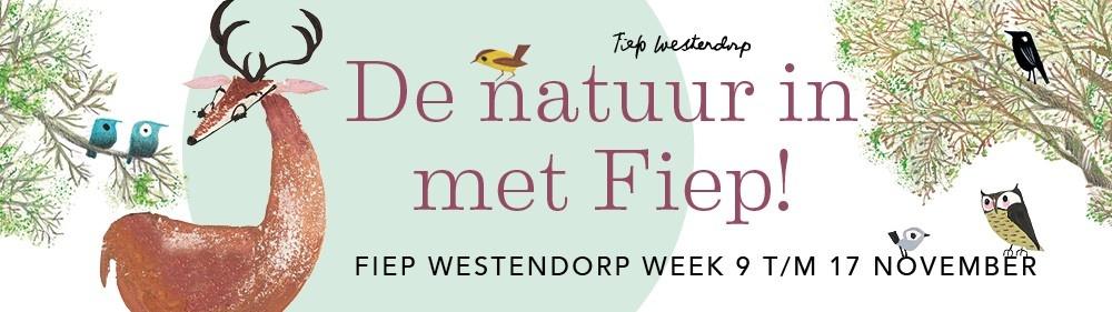 fiep westendorp week de natuur in kinderboeken