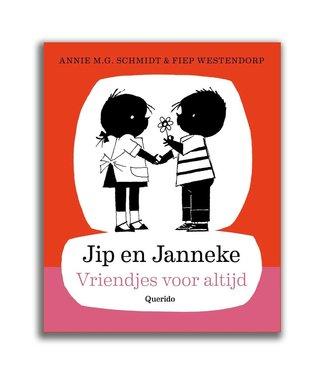 Querido Jip en Janneke - Vriendjes voor altijd