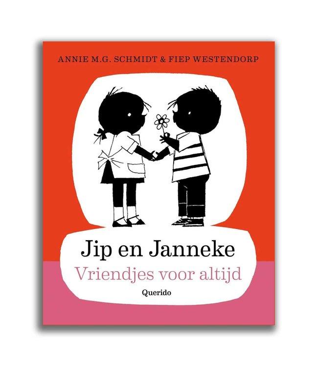 Jip en Janneke - Vriendjes voor altijd, Annie M.G. Schmidt en Fiep Westendorp