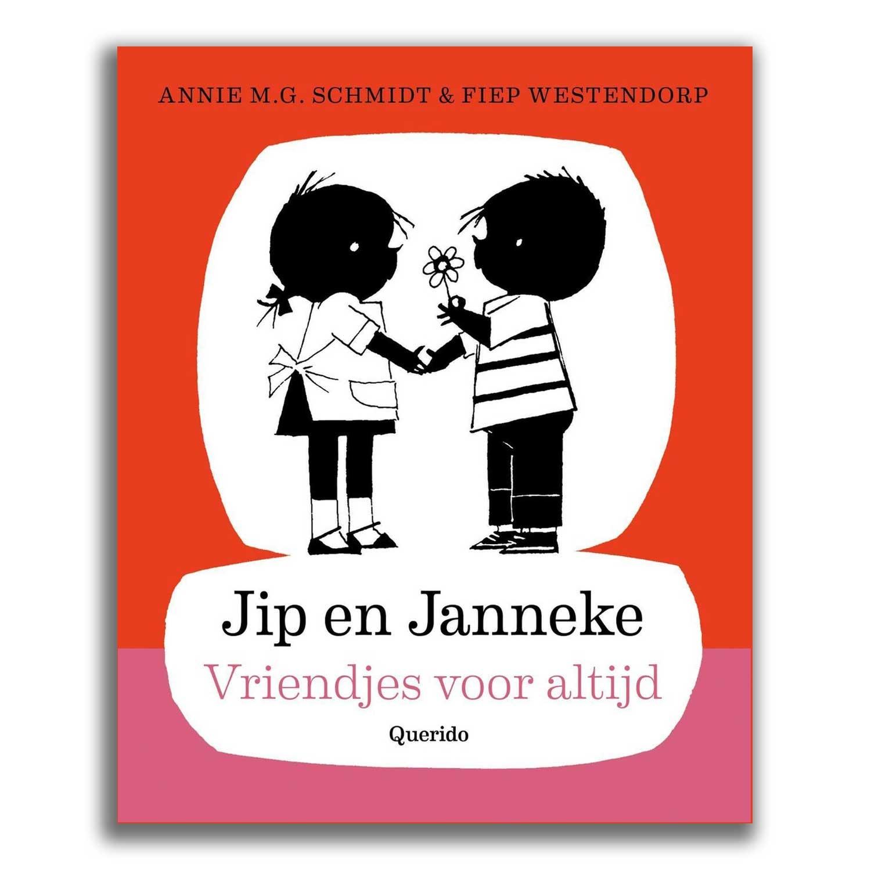 Querido Jip en Janneke - Vriendjes voor altijd, Annie M.G. Schmidt en Fiep Westendorp