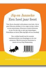 Querido Jip en Janneke - Een heel jaar feest, Annie M.G. Schmidt en Fiep Westendorp