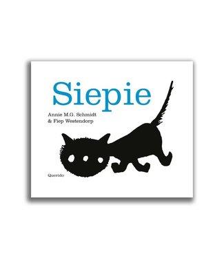 Querido Siepie - Annie M.G. Schmidt & Fiep Westendorp
