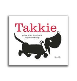 Querido Takkie - Annie M.G. Schmidt & Fiep Westendorp