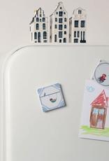 StoryTiles Fiep Westendorp Mini Tegel 'Een Middagdutje' - Storytiles