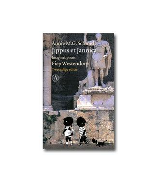 Atheneum Jippus et Jannica - Annie M.G. Schmidt en Fiep Westendorp