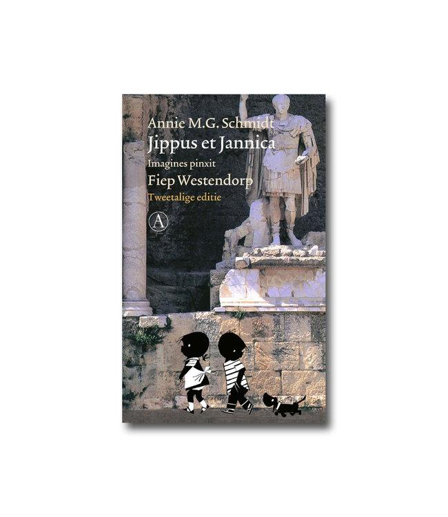 Jippus et Jannica - Jip en Janneke in het Latijn