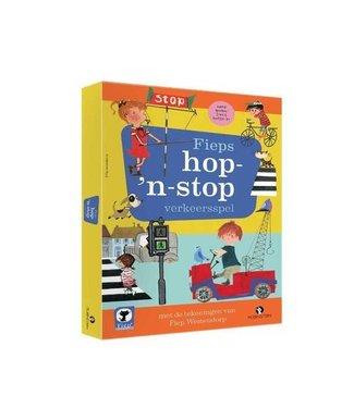 Rubinstein Fieps hop-'n-stop verkeersspel