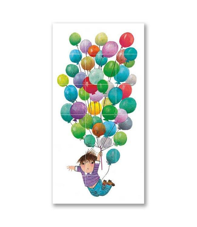 IXXI IXXI 'Ballonnen' - Fiep Westendorp
