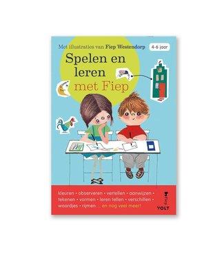 Volt Spelen en leren met Fiep