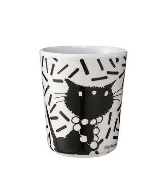 HEMA Siepie cup - melamine, 8 cm