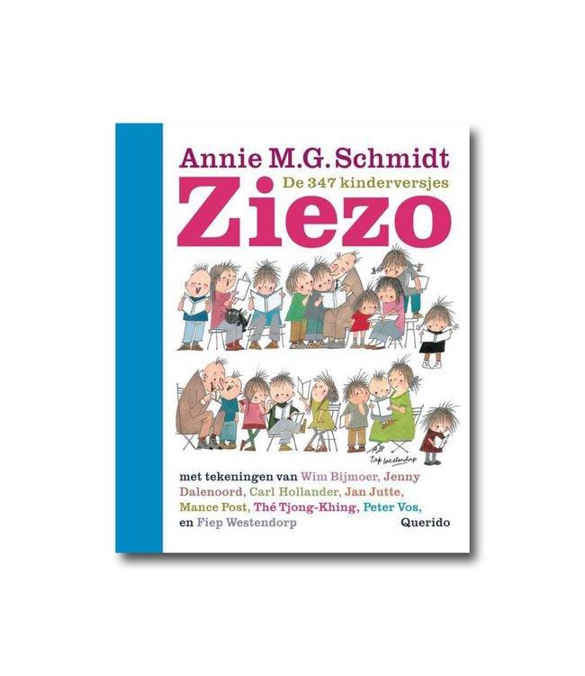 Querido Ziezo - Annie M.G. Schmidt