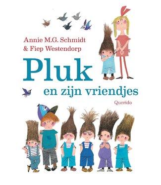 Querido Pluk en zijn vriendjes