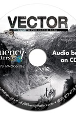 Vector - Audio Book