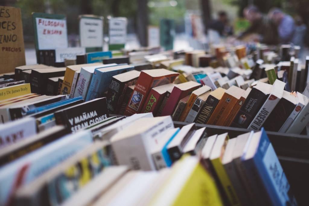 Kies het boek dat bij jou past