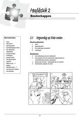 Het hele verhaal - Teacher's Guide