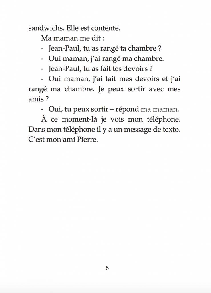 Jean-Paul et ses bons amis