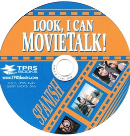 Look, I Can Movietalk! - Spanish