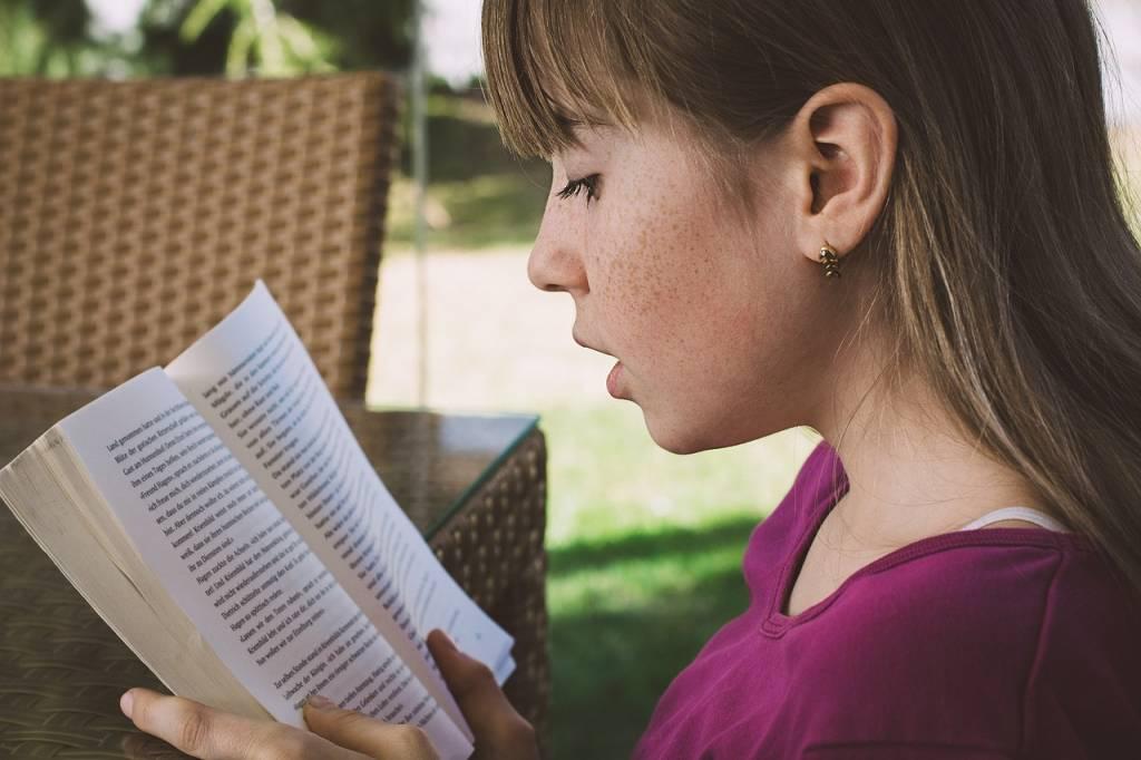 Lees een taal