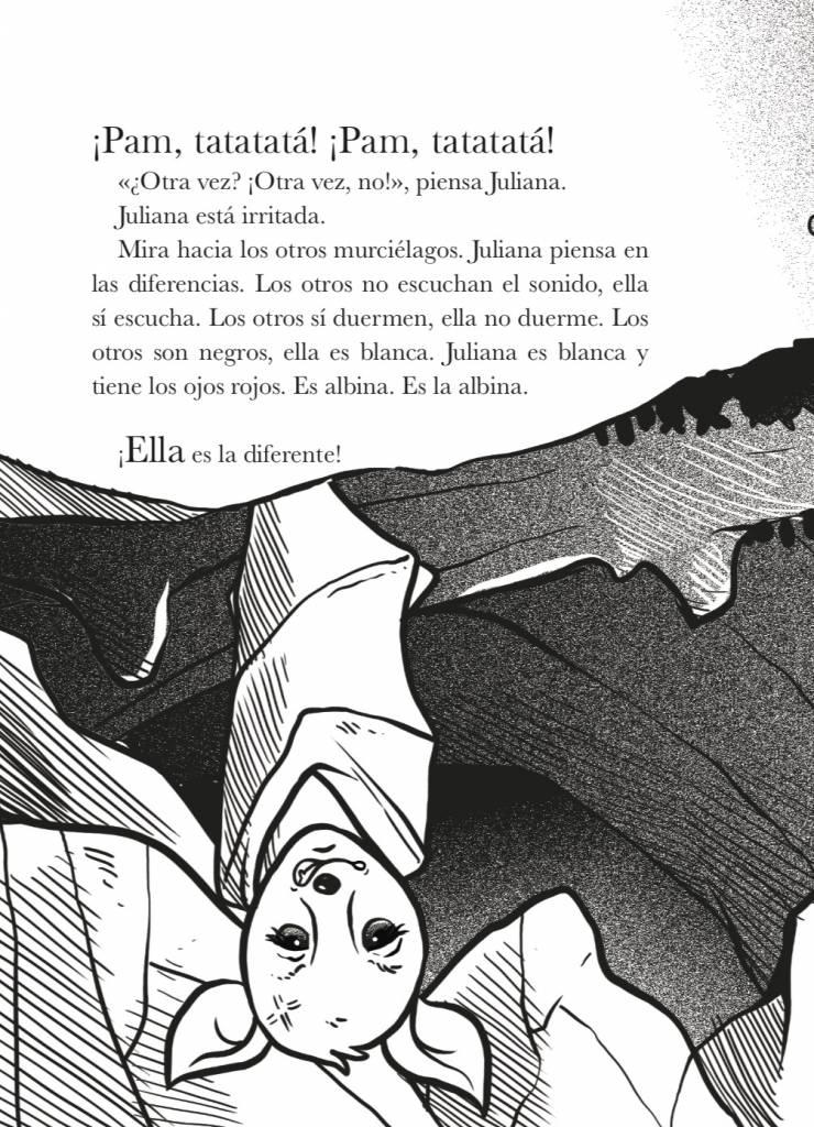 Juliana (Spaans) - met Nederlandse woordenlijst