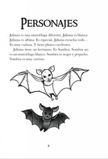 Juliana (Spaans) - met Engelse woordenlijst