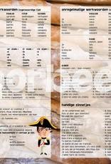Language chart French A1