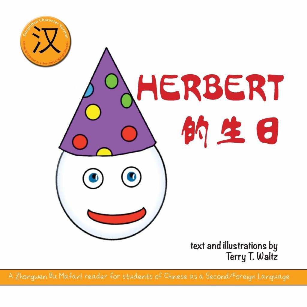 Herbert de shengri - in vereenvoudigde karakters