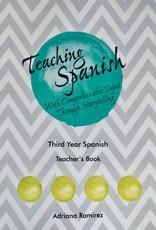 Teaching Spanish - Level 3