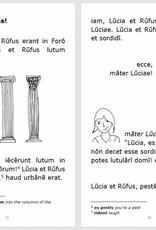 Rūfus et Lūcia: līberī lutulentī