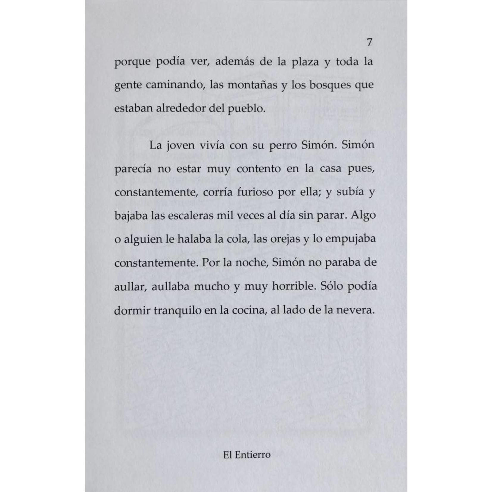 Adriana Ramirez El Entierro