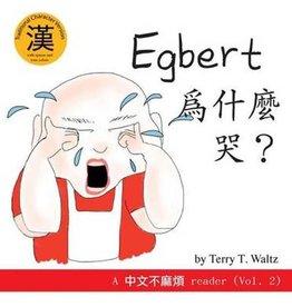 Egbert Weishenme Ku?