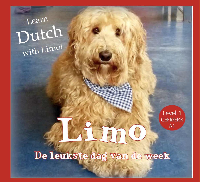 Limo - De leukste dag van de week (2nd ed.)