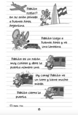 El ratón Pablito