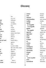 Qui parle français ? (Frans-Engels) - Livre 10