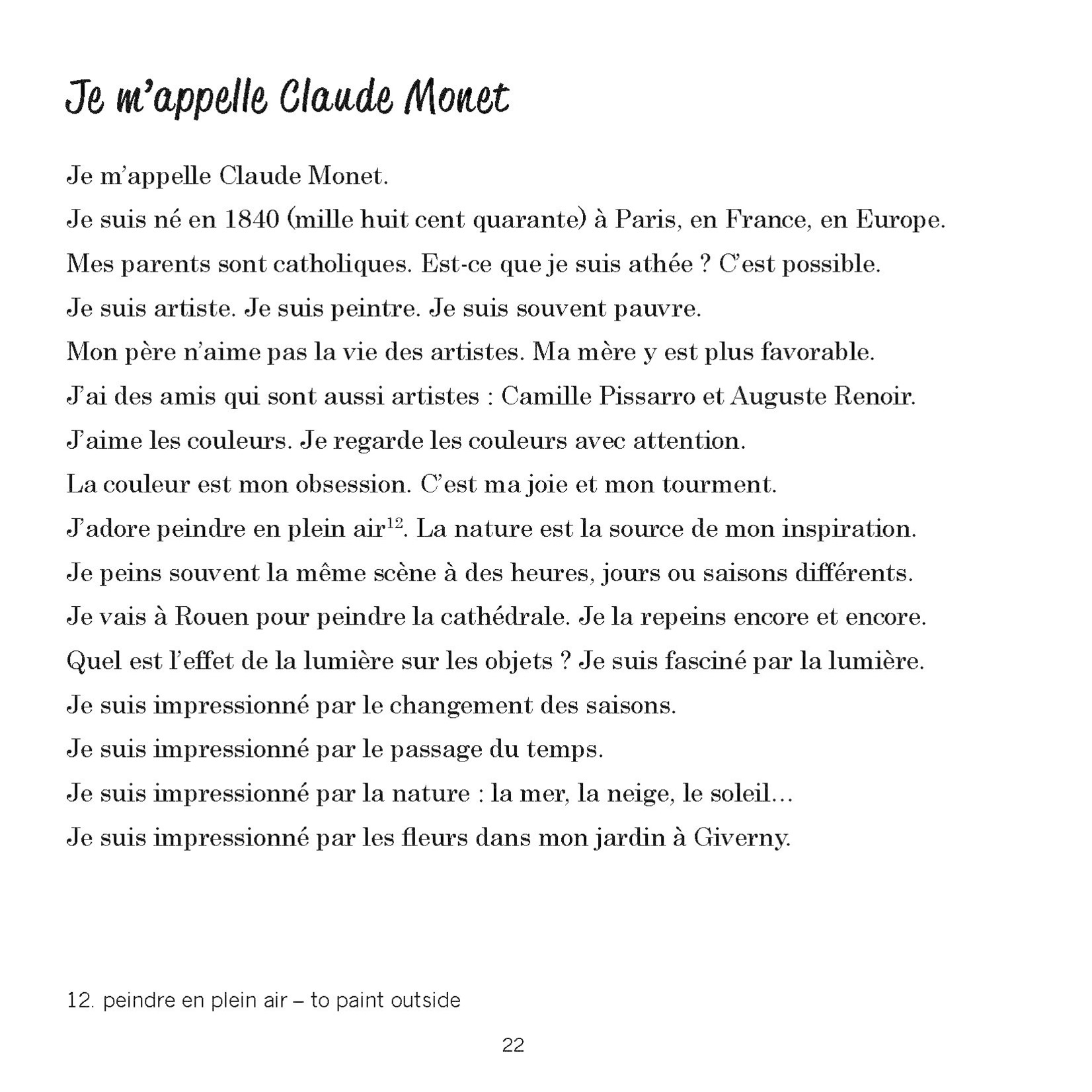 Arcos Publishers Qui parle français ? - Livre 8