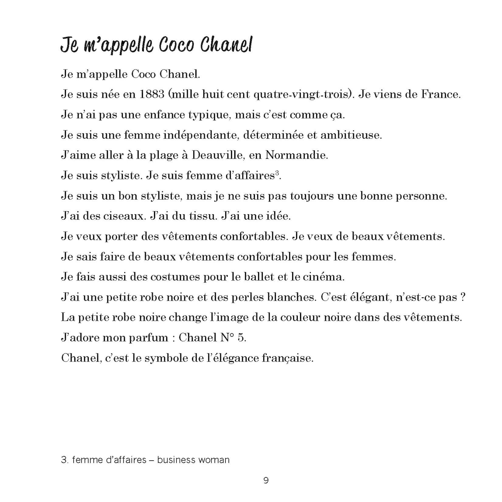 Arcos Publishers Qui parle français ? - Livre 6
