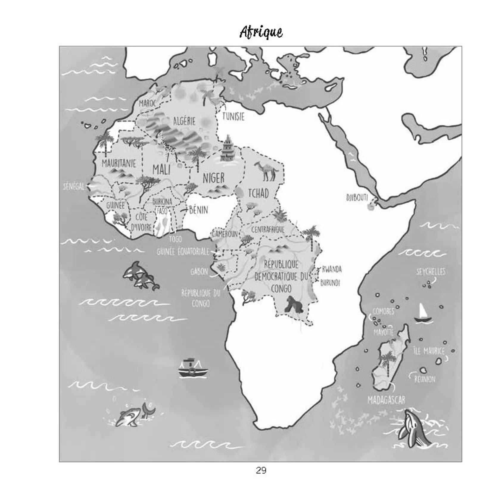Arcos Publishers Qui parle français ? (Frans-Engels) - Livre 2